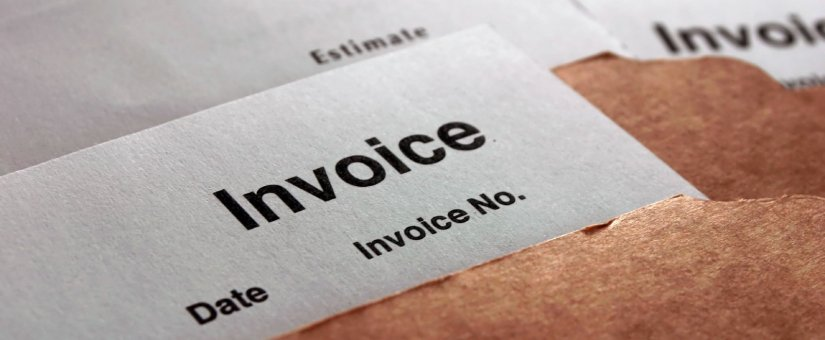 7 Common Mistakes of Invoicing