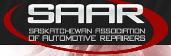 saskatchewan association of automotive repairs