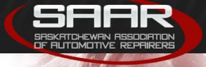 Saskatchewan Association of Automobile Repairs