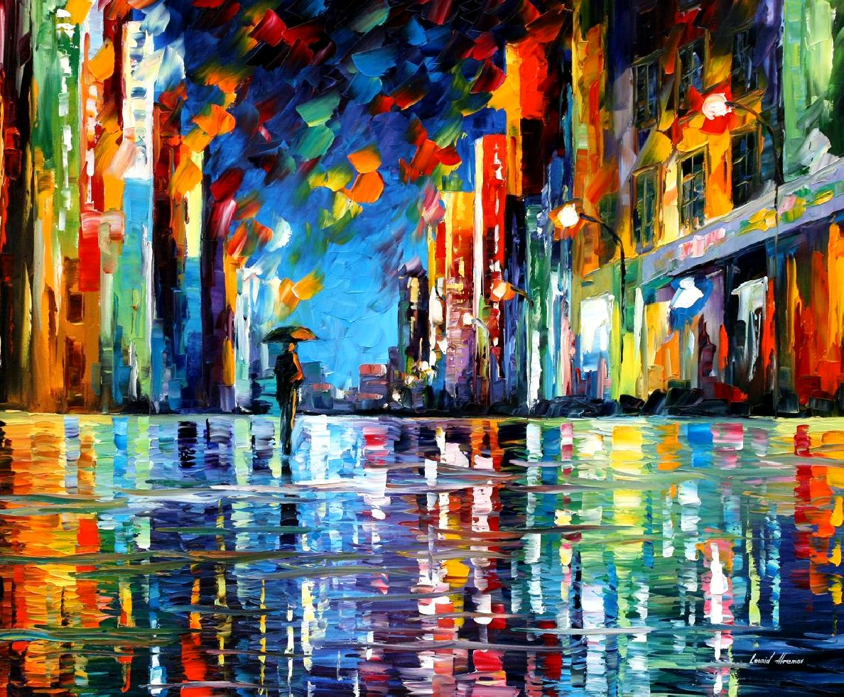 Project Cars 2 Cover Wallpaper Leonid Afremov The Mind Of Sjb