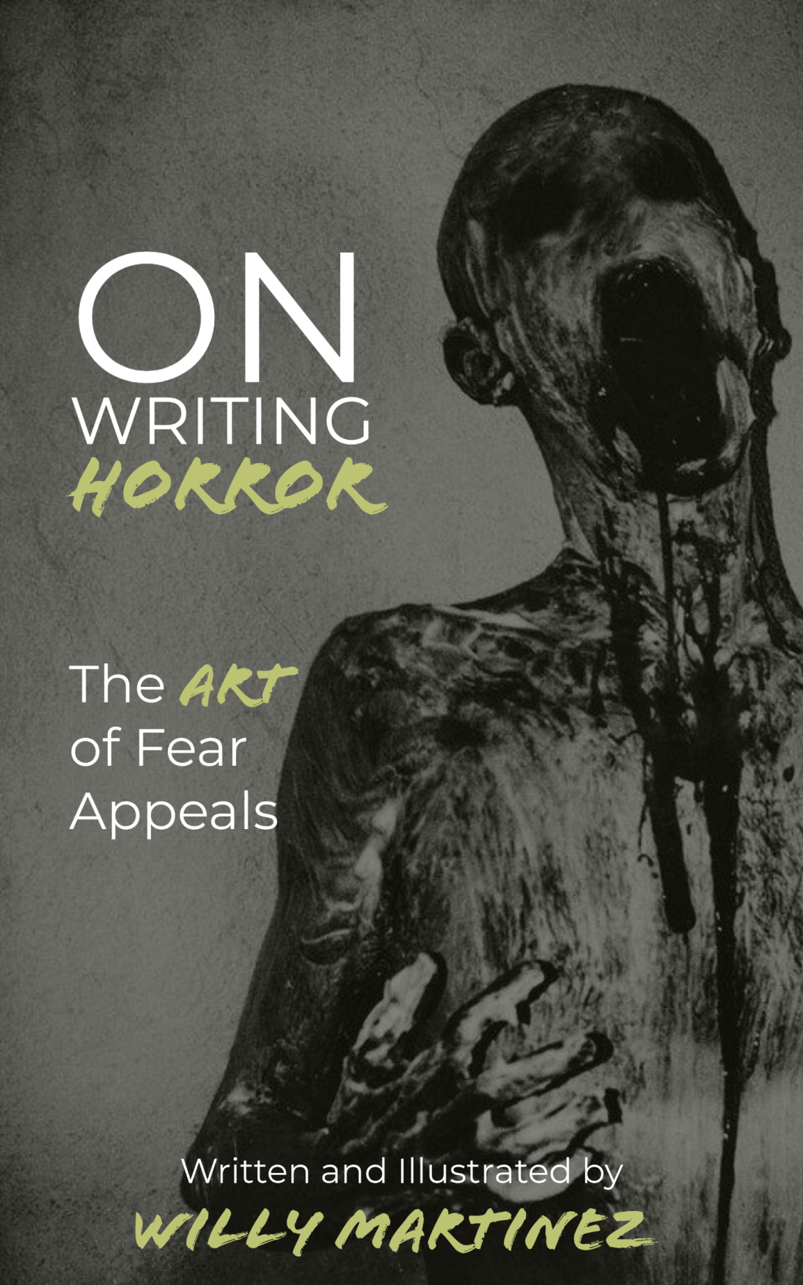 On Writing Horror at Mind on Fire Books