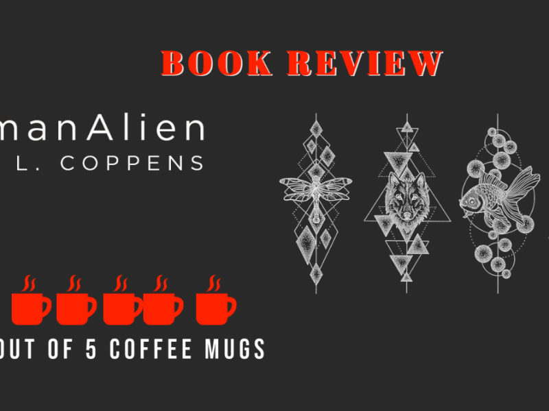 Book Review of Human Alien
