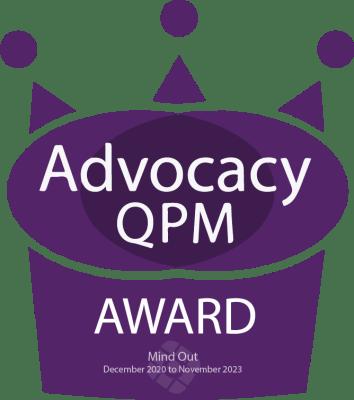 Quality Performance Mark Award Logo