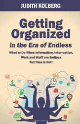 Getting Organized in the Era of Endless