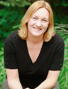 Sarah Buckwalter