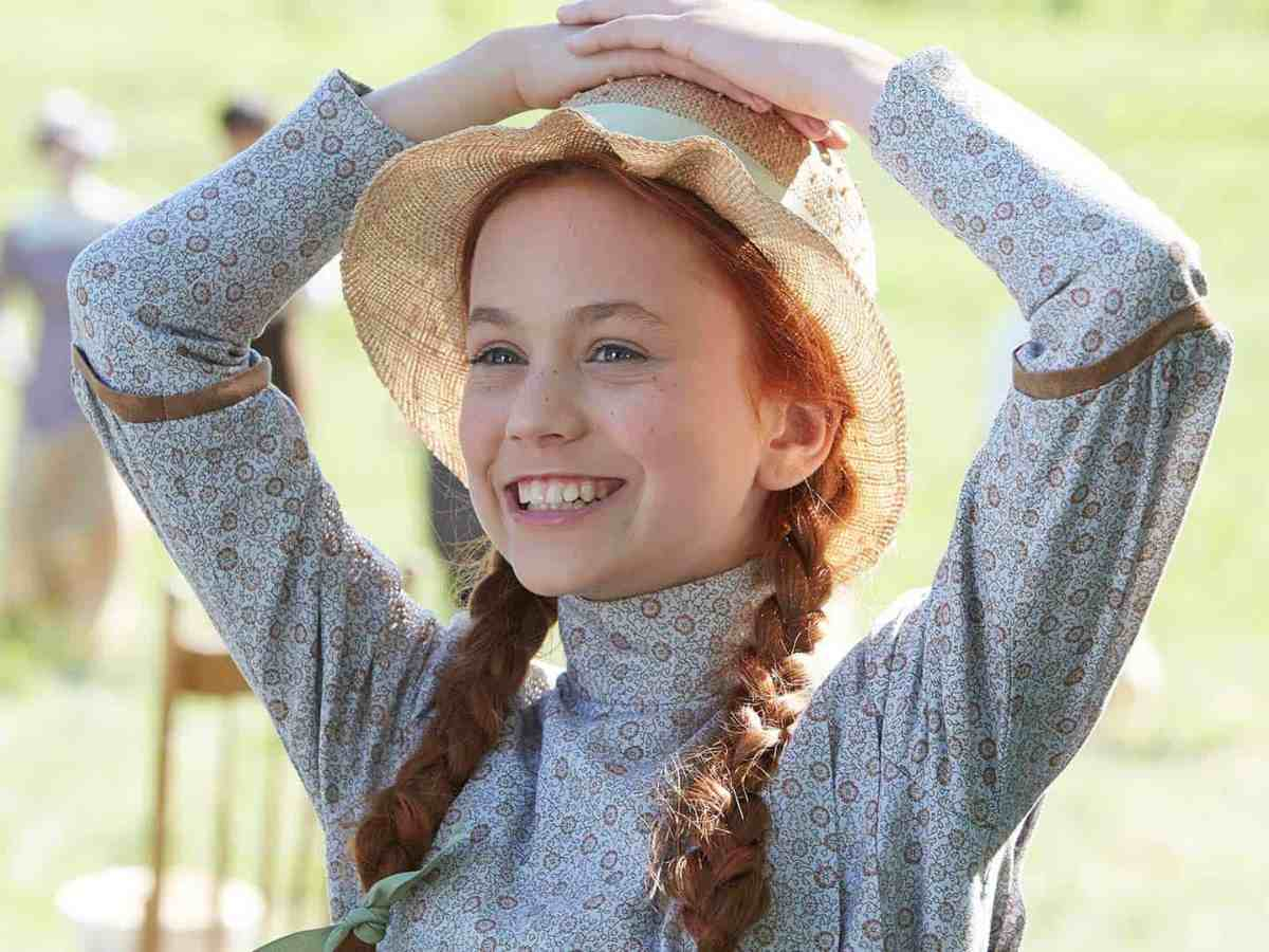 "5 Reasons Why ""Anne of Green Gables"" is an Excellent Role Model for Your Tween"