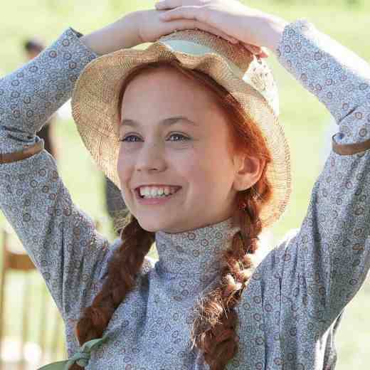 Anne of Green Gables - PBS / Mind Over Latte Review