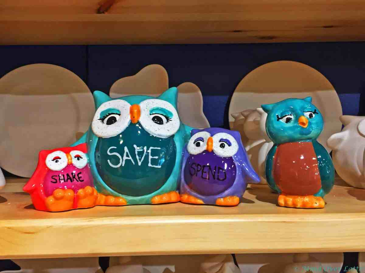7 Reasons Pottery Painting is a Great Activity for the Whole Family