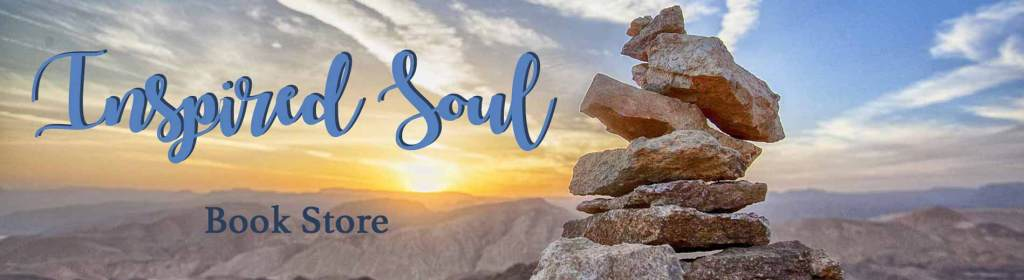 Inspired Soul Book store cover page