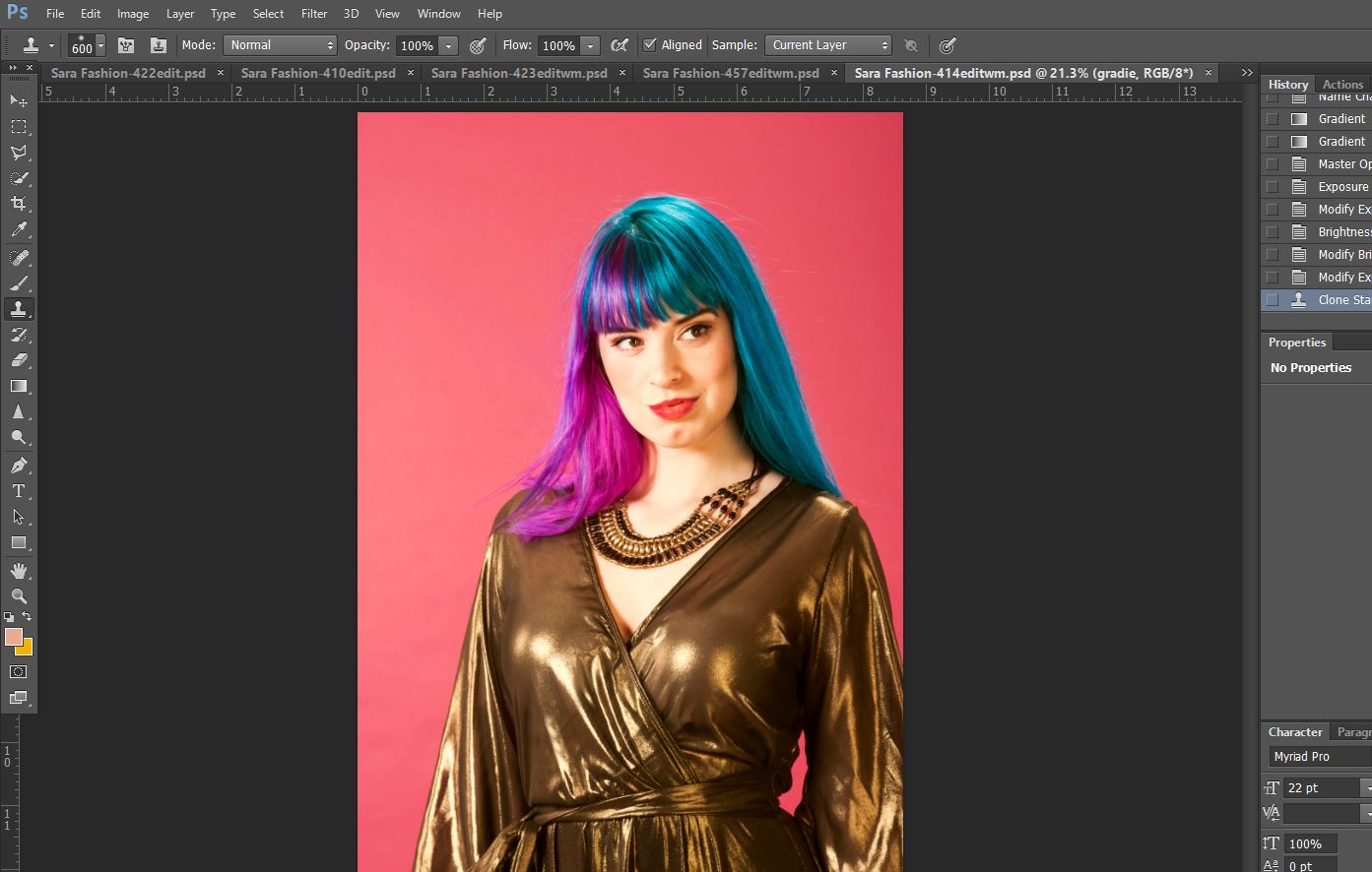 Photoshoot Editing Photoshop Lightroom Presets