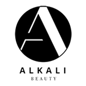 Alkali Beauty Logo Website