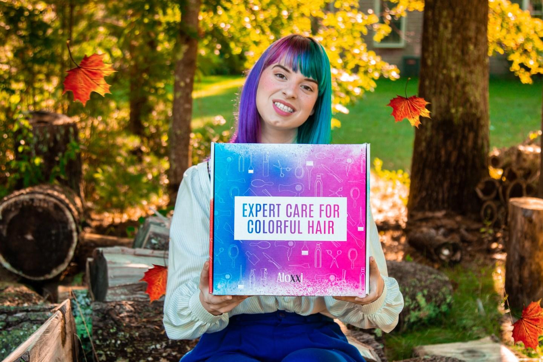 Aloxxi Hair Instaboost