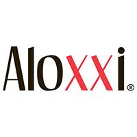 Aloxxi Logo Website