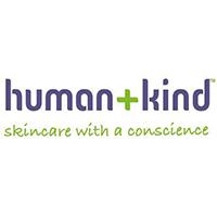 Human Kind Logo Website