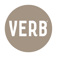 Verb Logo Website