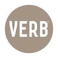 Verb Logo Website