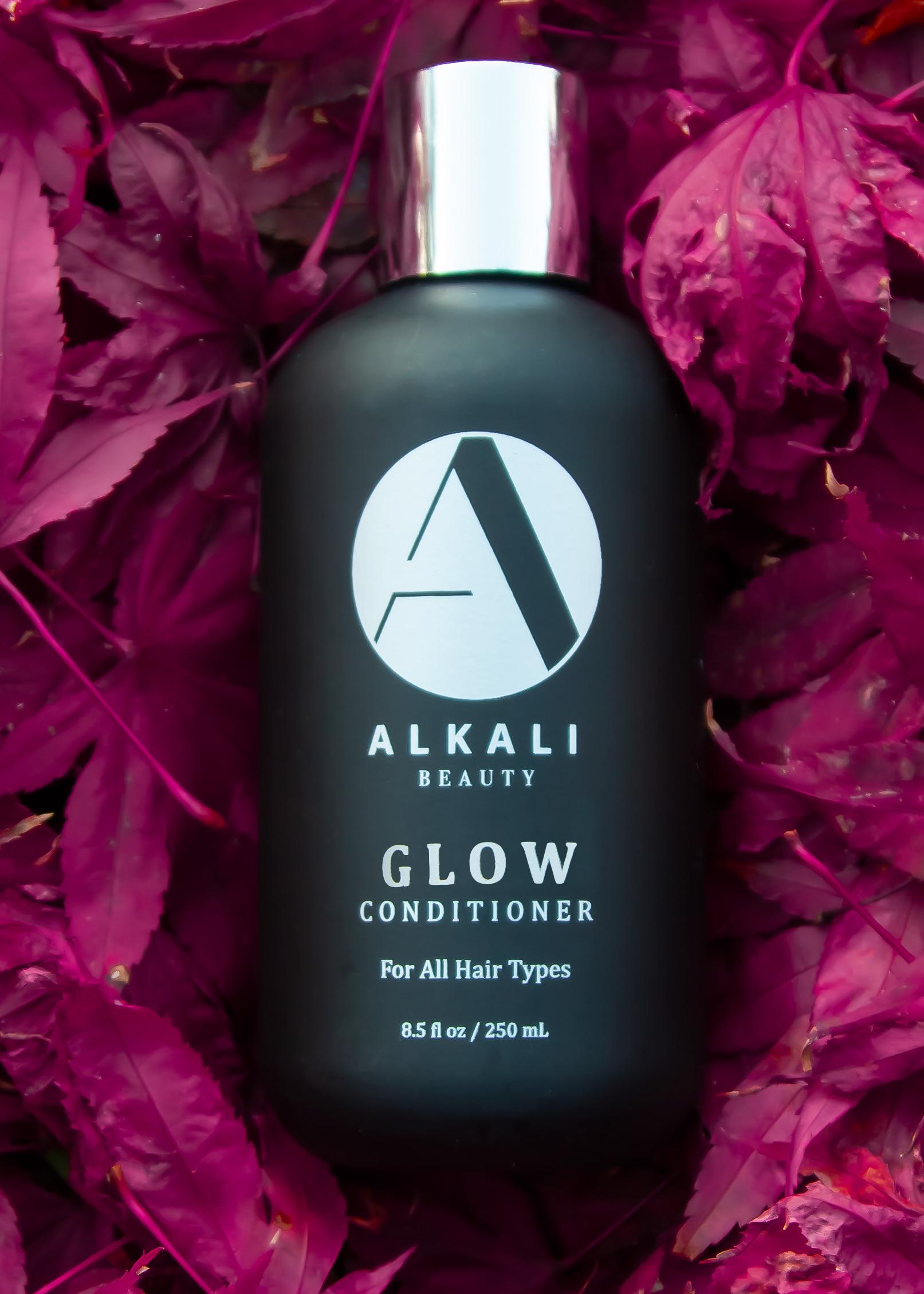 Alkali Beauty GLOW Conditioner