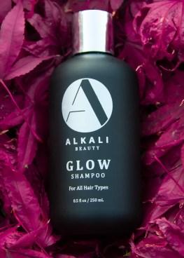 Alkali Beauty GLOW Shampoo