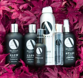 Review: Alkali Beauty | Cruelty-Free Salon-Quality Haircare Products