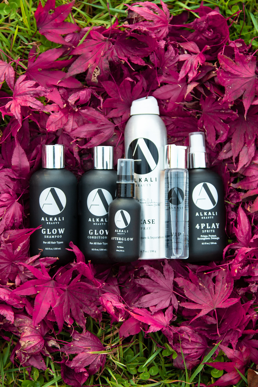 Alkali Beauty Hair Products