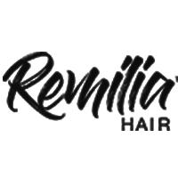 Remilia Hair Logo