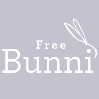 Free Bunni Logo