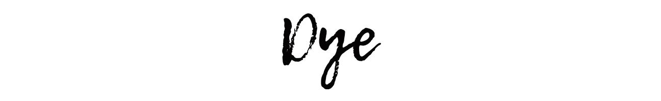 Dye Mag Banner
