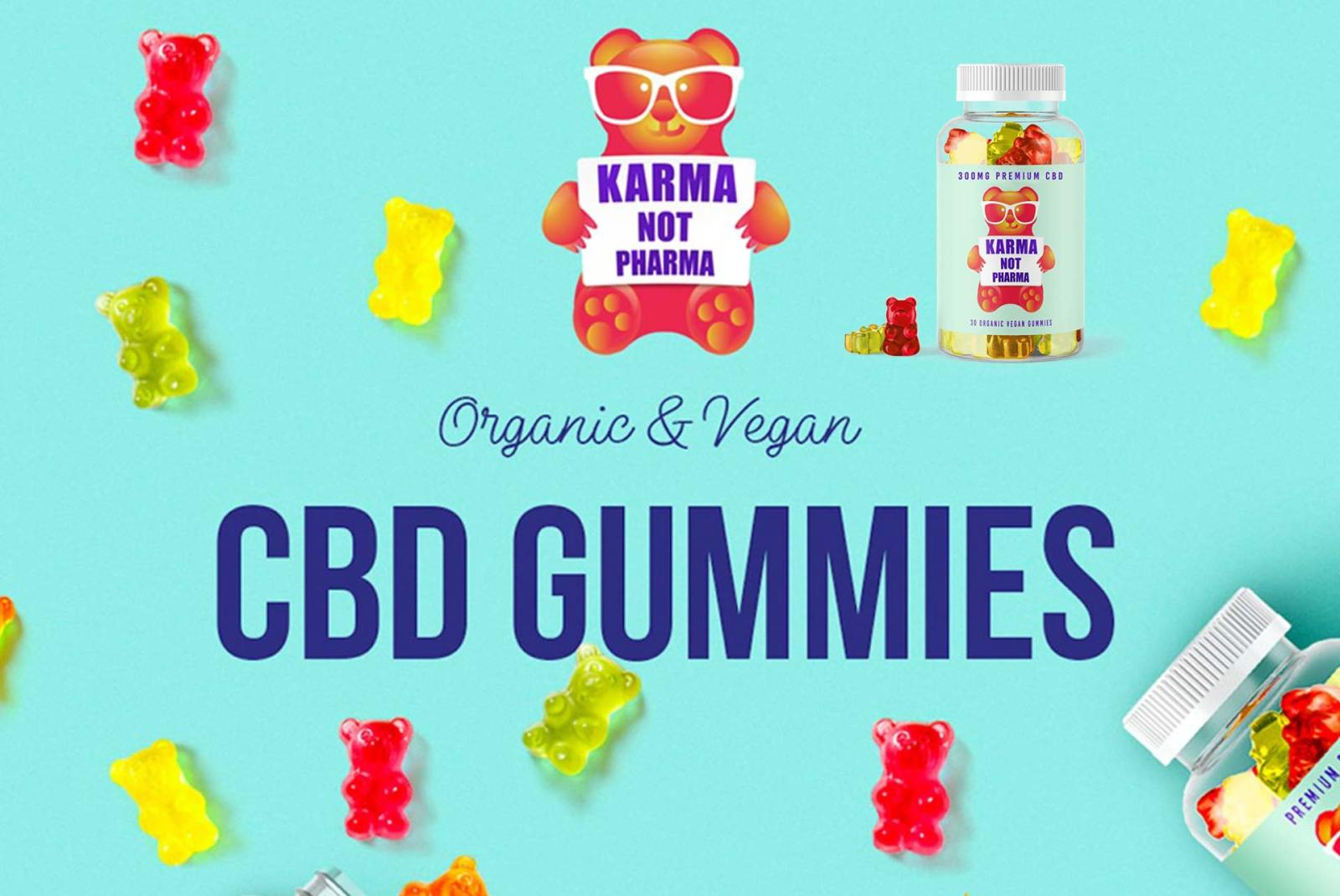 Is Karma Not Pharma CBD Cruelty-Free & Vegan?