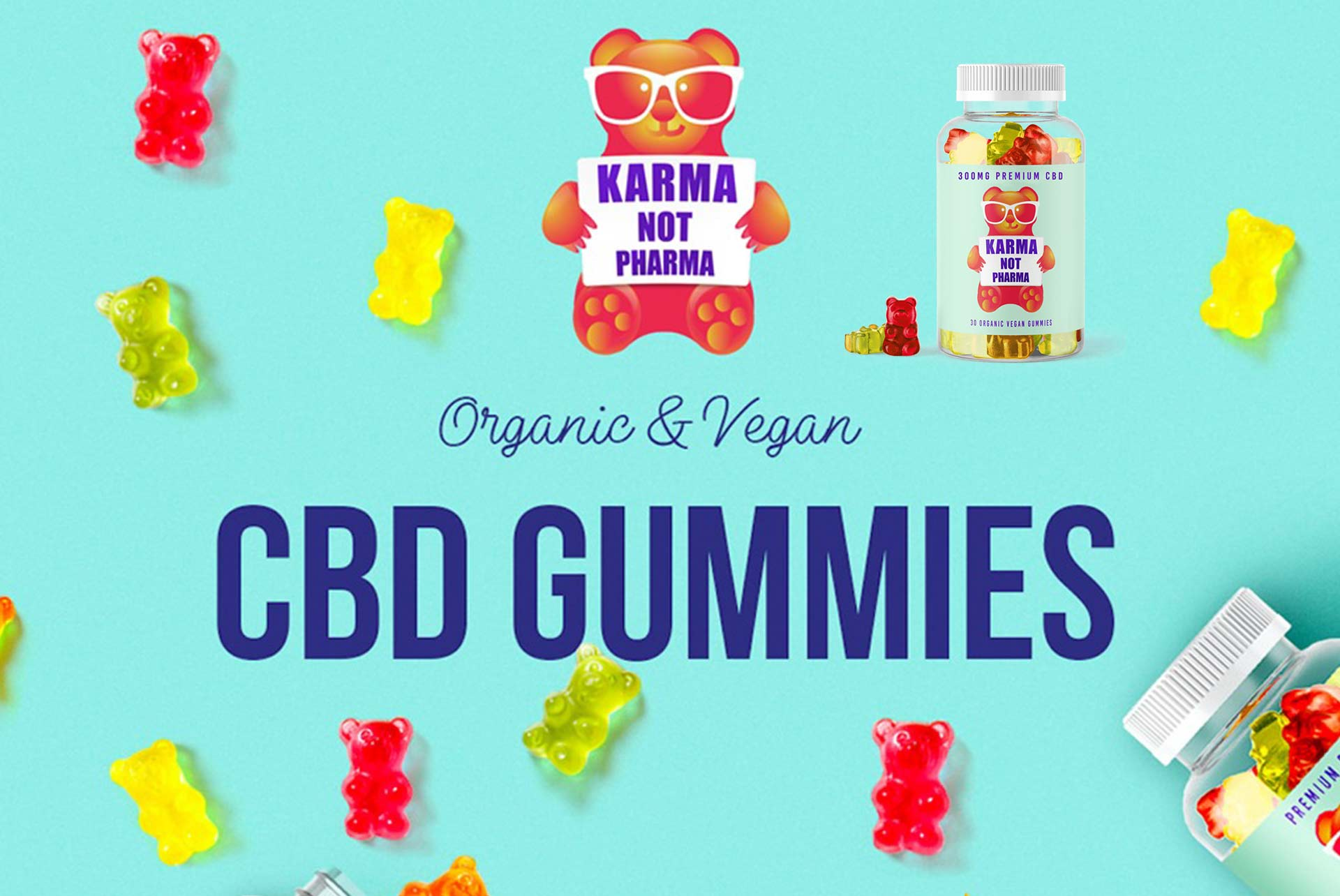 Is Karma Not Pharma CBD Cruelty-Free & Vegan?