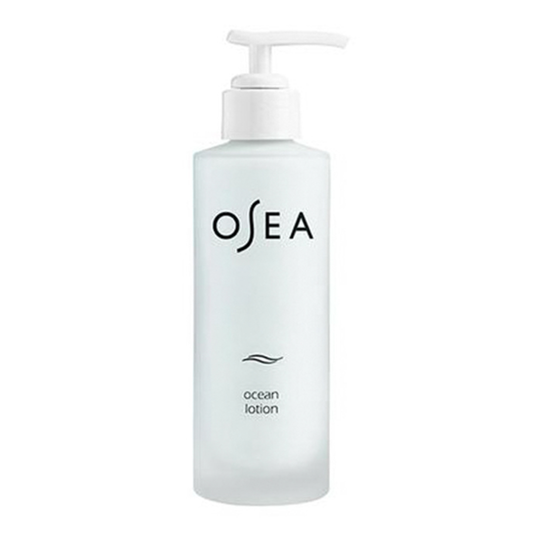 OSEA Skincare Ocean Lotion Review