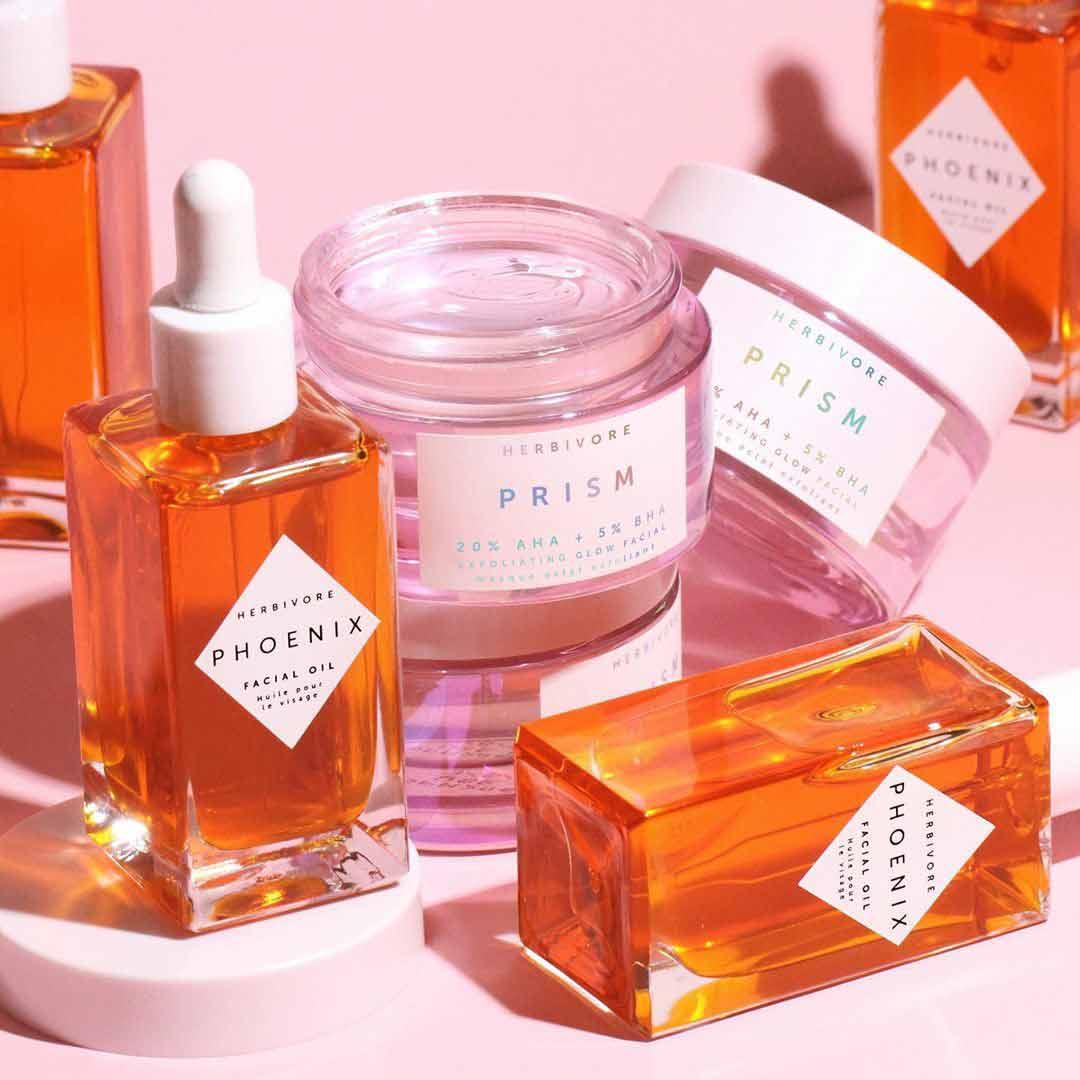 Herbivore Botanicals Skincare