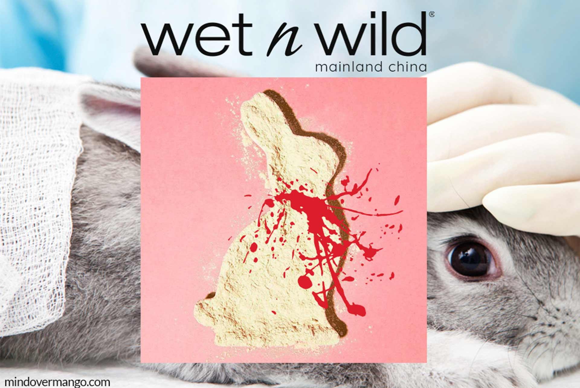 Is Wet n Wild Cruelty-Free?