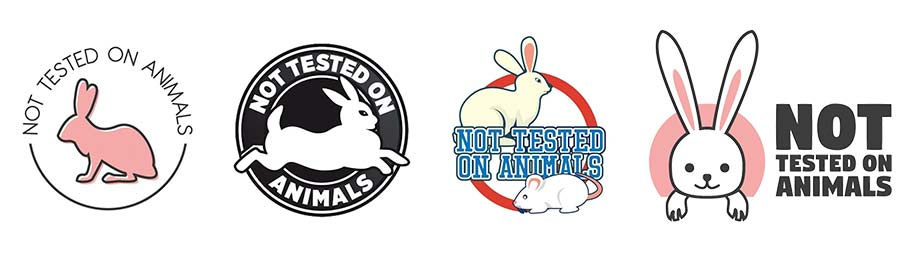 Fake Cruelty-Free Certification Logos