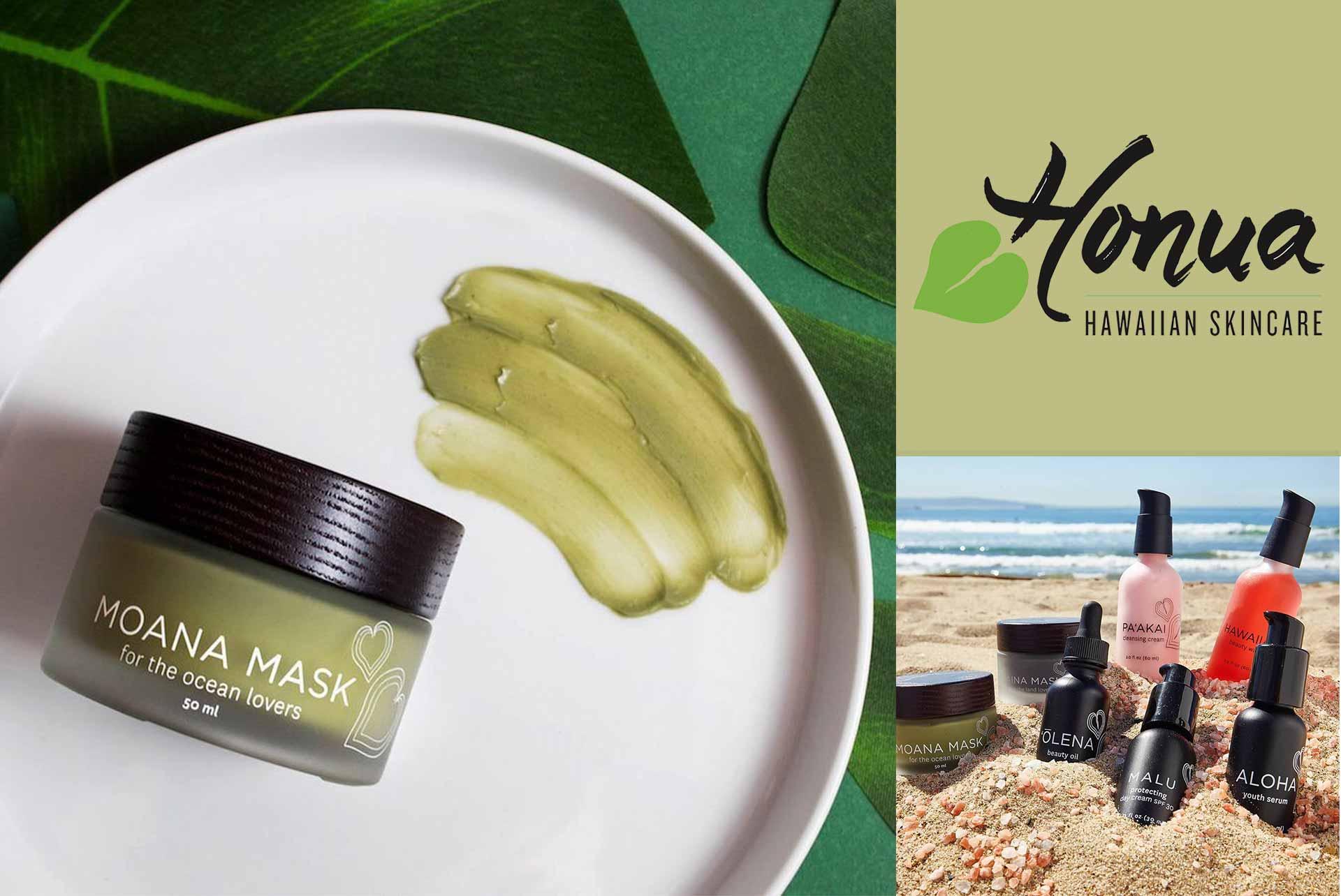 Is Honua Hawaiian Skincare Cruelty-Free & Vegan?