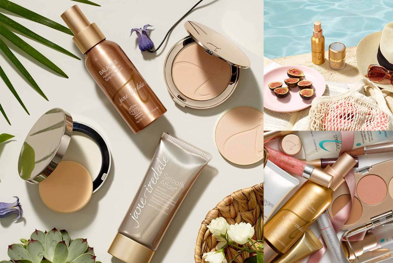 Is Jane Iredale Cruelty-Free & Vegan?