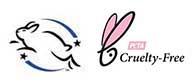 Leaping Bunny & PETA Certified