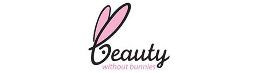 PETA Beauty Without Bunnies Cruelty-Free Certification Logos