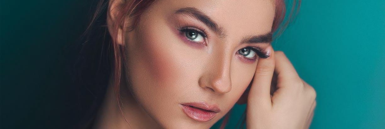 Pixi Vegan List Banner Makeup