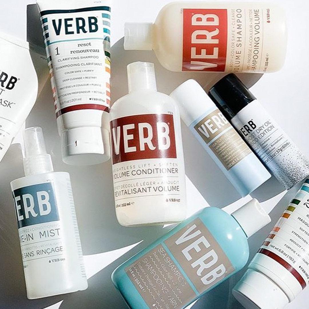 Verb Hair Custom Kit