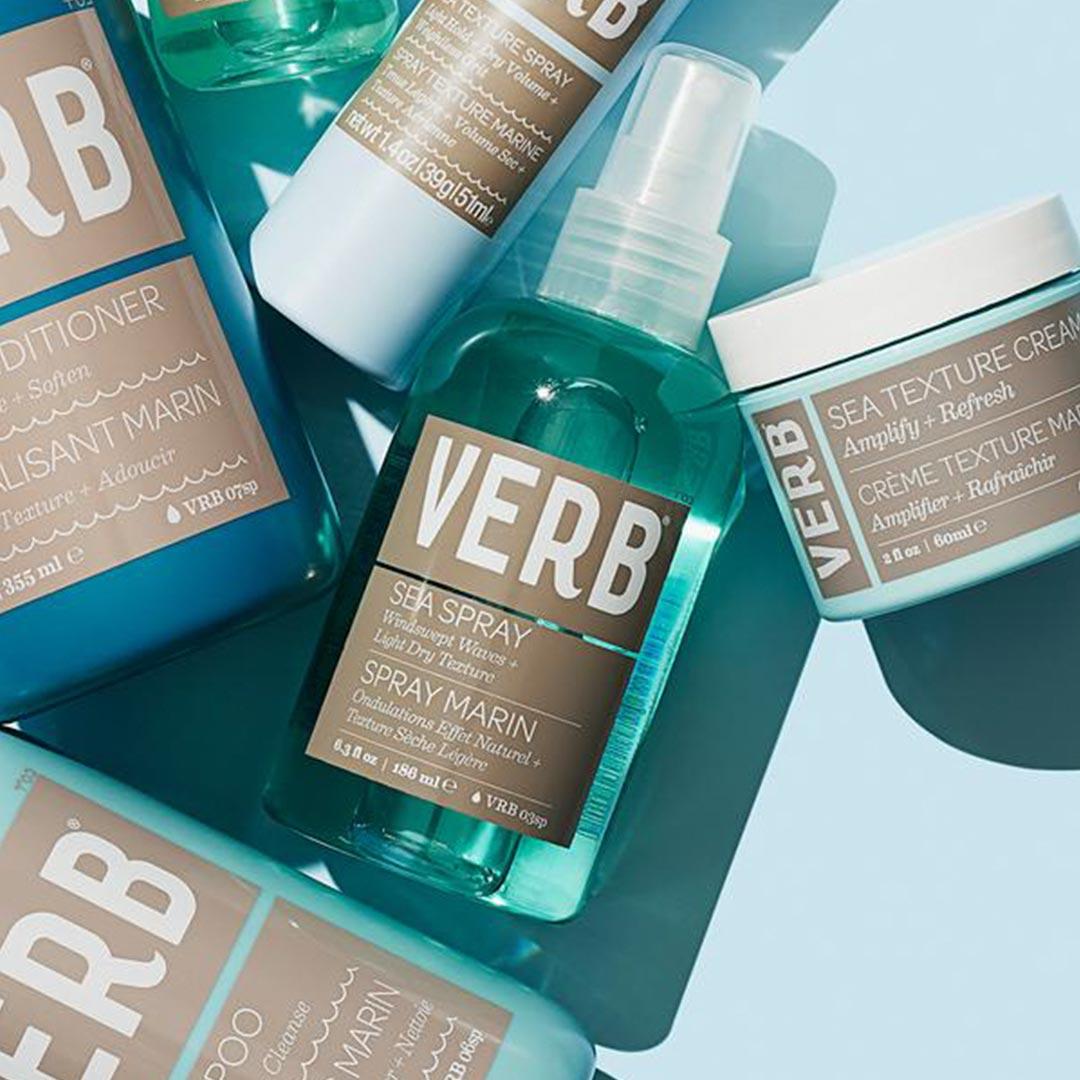 Verb Hair Sea Spray