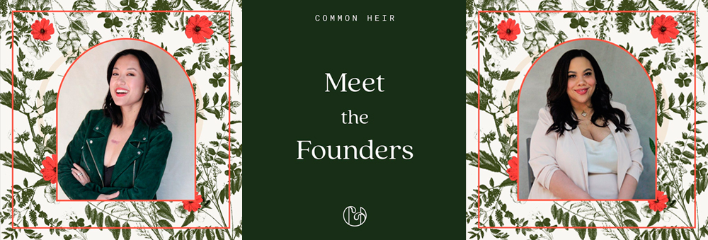Founders of Common Heir