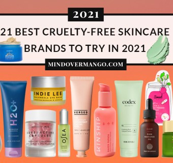 21  Best Cruelty-Free Skincare Brands for 2021