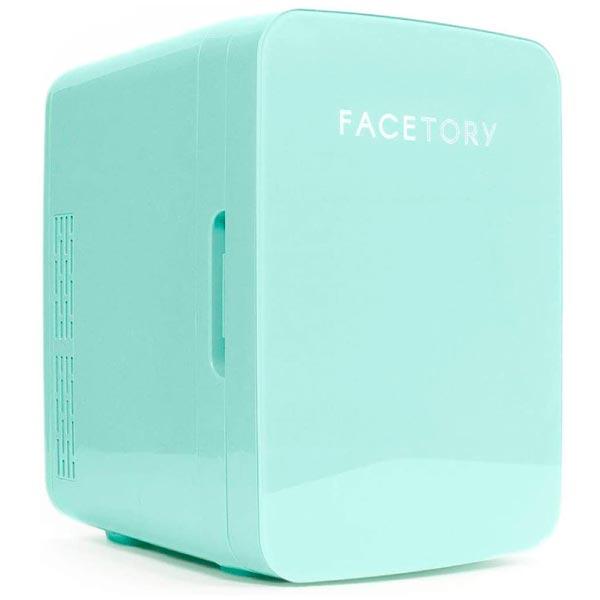 Facetory Skincare Fridge 10 Liters Mint