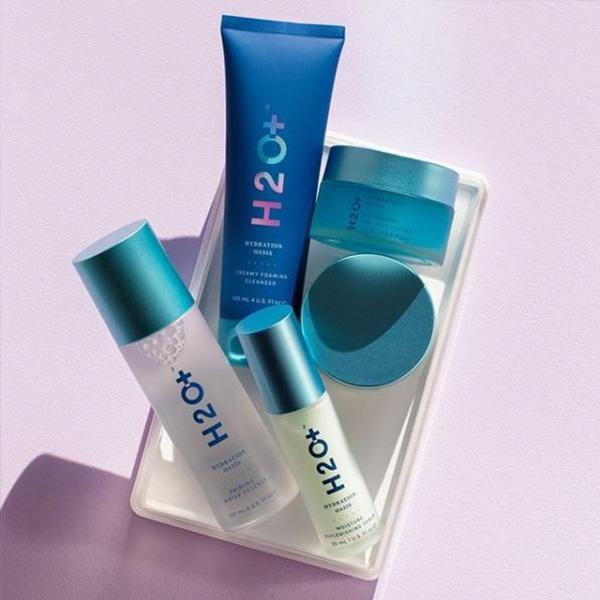 H2o Plus Cruelty-Free Skincare 2021