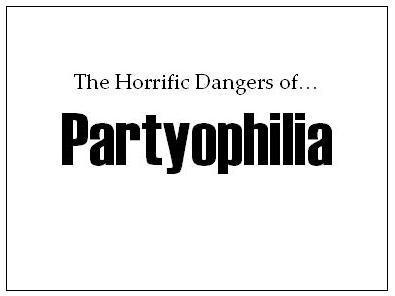 partyophilia