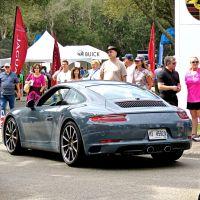 Porsche 991.2 Carrera S Review: Do Turbos Make a Better 911?