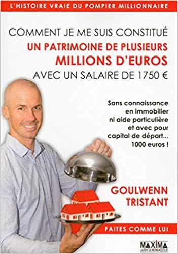 Patrimoine multi-millionnaire avec un salaire de 1750€ de Goulwenn Tristant