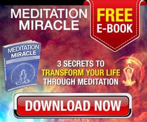 Free Meditation secrets
