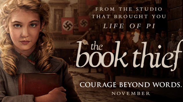Guinness Girl Wallpaper The Book Thief 2013 Brian Percival The Mind Reels