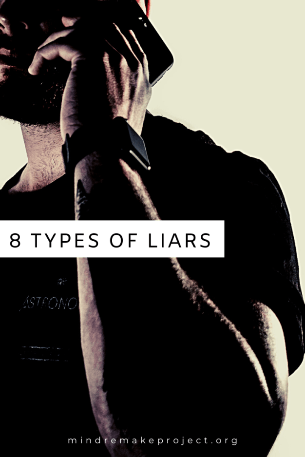 types of liars